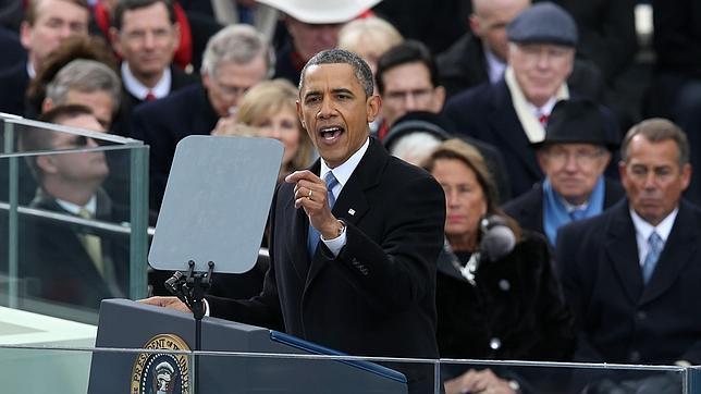 Obama: «La paz permanente no requiere guerra perpetua»