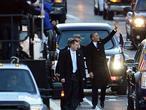En directo: Obama apela a la igualdad y a la unidad en su investidura