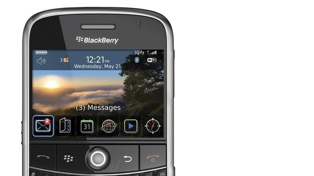 La evolución de Blackberry