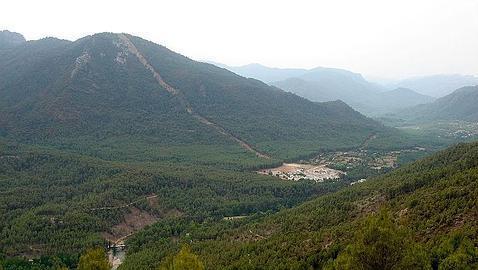 Andalucía: paisajes naturales y villas turísticas, dúo perfecto