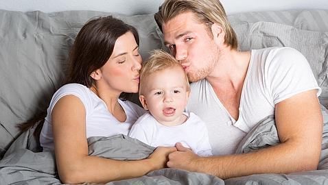 Dormir con los hijos, ¿buena o mala costumbre?