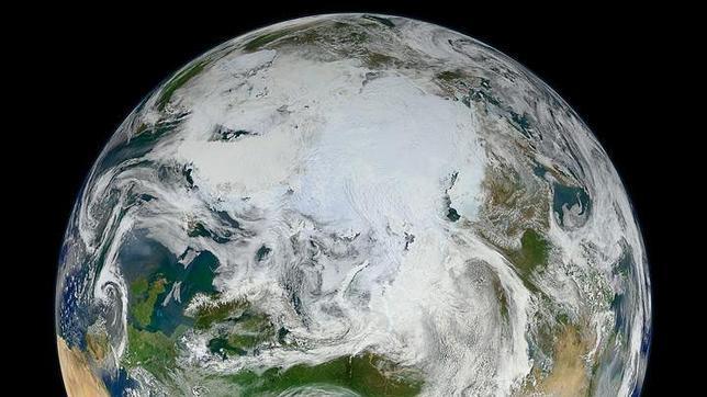 Las mejores imágenes del año de la Tierra