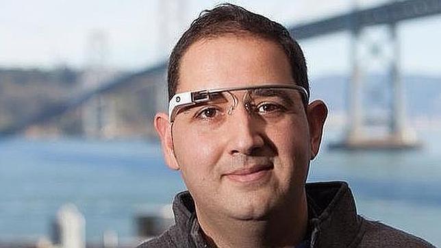 El español que probó las Google Glass