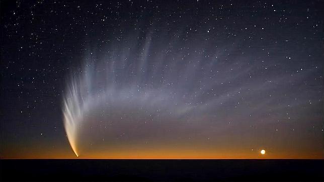 Nuevos indicios del origen extraterrestre de la vida