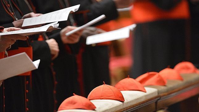El Colegio de Cardenales impone el apagón informativo antes del Cónclave