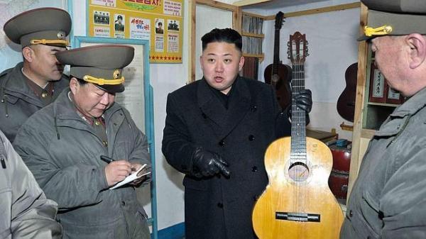 Corea del Norte advierte al Sur de que «la guerra puede ...