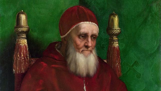 Julio II protagonizó el Cónclave más corto de la historia en 1503