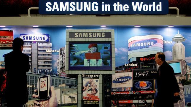 Samsung: de exportador de pescado a gigante tecnológico