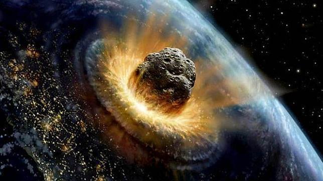 La NASA admite que solo cabría rezar si un asteroide se dirigiera a Nueva York