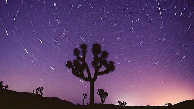 Llegan las Líridas, una de las lluvias de estrellas más espectaculares del año