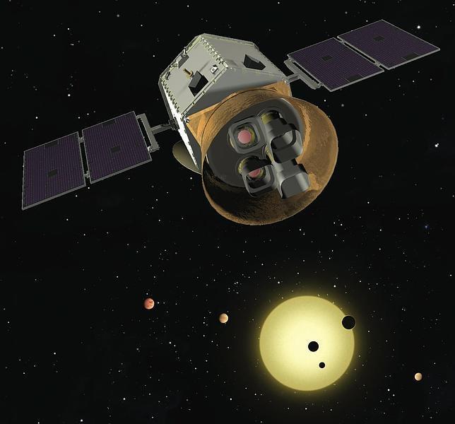 Un rastreador de nuevas Tierras será lanzado en 2017