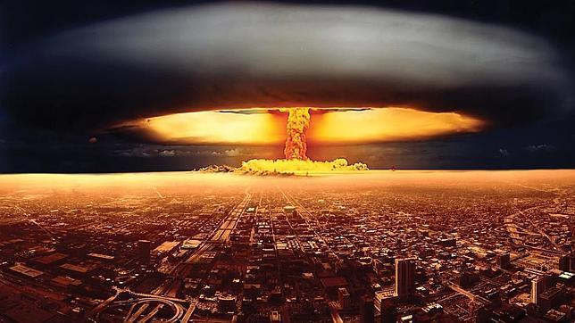 El hombre que orinó plutonio durante 64 años