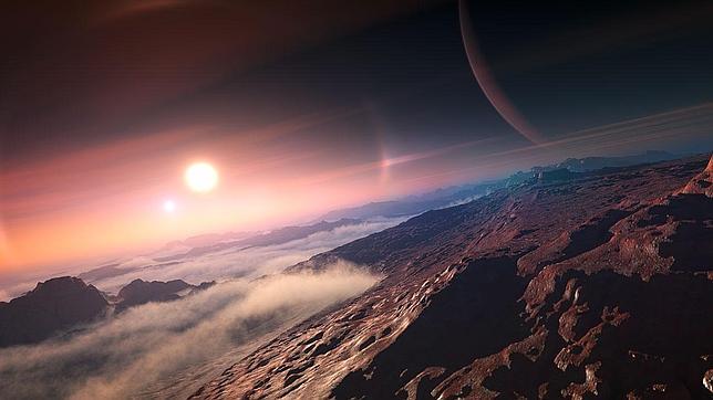 Pon nombre a un planeta por menos de cuatro euros