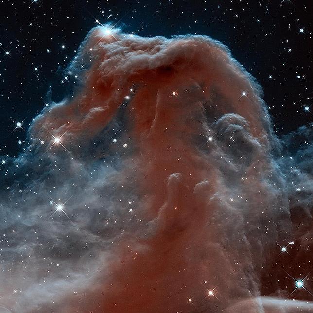 El Hubble capta una impresionante imagen de Cabeza de Caballo