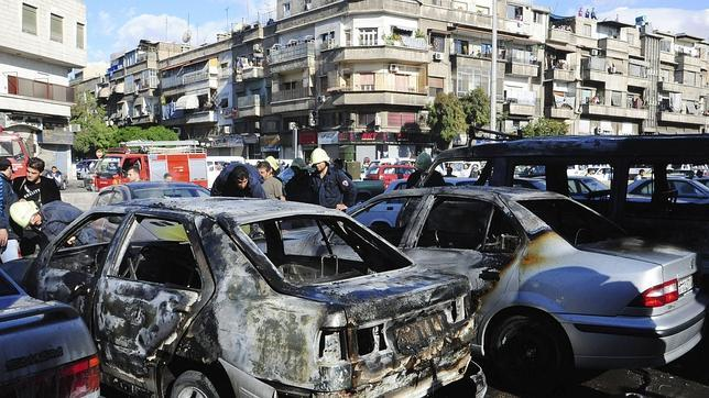 La oposición siria amenaza a Hizbolá si no se retira de su territorio