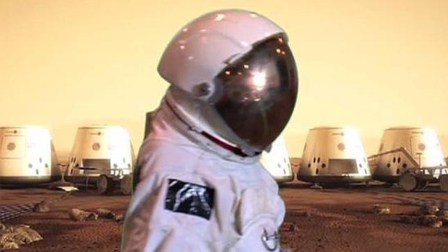 Mil personas se presentan voluntarias para viajar a Marte sin retorno