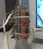 Una nariz electrónica distingue peras de manzanas