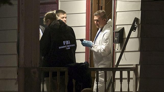 Los vecinos de las secuestradas de Cleveland desvelan ahora sus sospechas