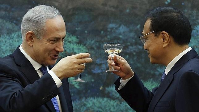 China, abocada al fracaso como mediador del conflicto entre Israel y Palestina