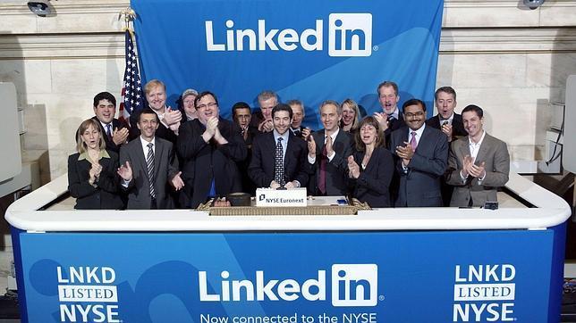 LinkedIn: ¿revolución o inutilidad?
