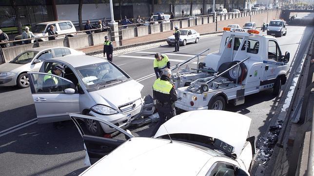 Proponen que los conductores noveles vayan acompañados para evitar accidentes