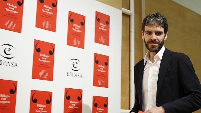 José Tomás: «Aquí no valen las medias tintas: a más compromiso, más riesgo; a más riesgo, más arte»