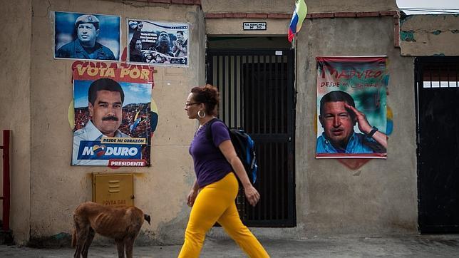 Venezuela: tres meses de chavismo sin Chávez