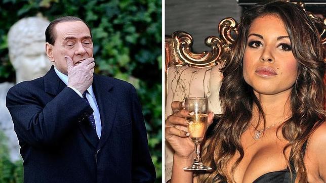 Las claves del «caso Ruby»: cuando los escándalos sexuales de Berlusconi salieron a la luz