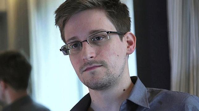 Snowden pide asilo político en quince países, según «Los Angeles Times»
