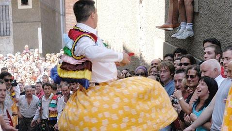 De Logroño a San Millán de la Cogolla: señas de identidad de La Rioja