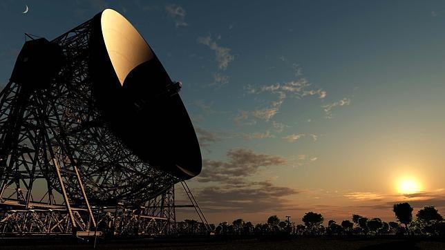 Reino Unido lanza su propia red de búsqueda de inteligencia extraterrestre