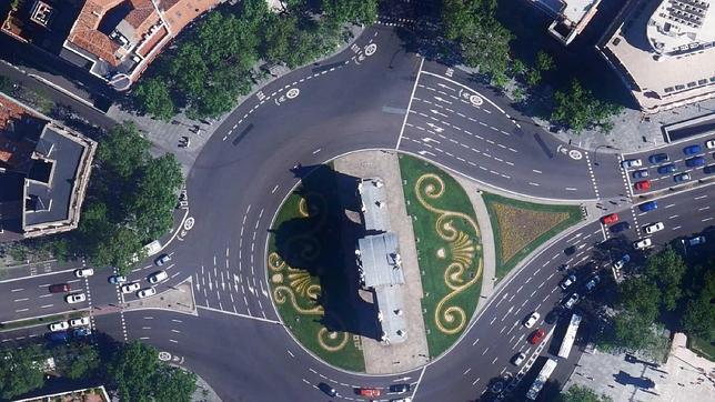Renuevan la cartografía de Madrid con 10.779 fotos aéreas