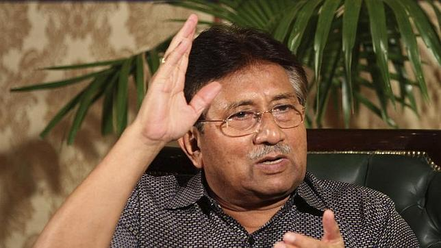 Pervez Musharraf, acusado formalmente por el presunto asesinato de Benazir Bhutto