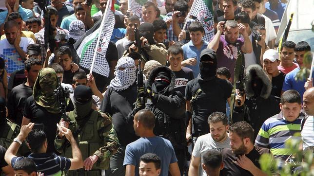 La muerte de tres palestinos en una redada israelí desbarata las conversaciones de paz