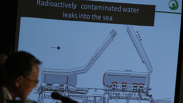 Japón se plantea tirar agua de Fukushima al mar