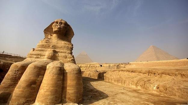 La civilización egipcia se formó mucho antes de lo que se pensaba