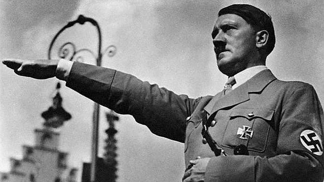 Hitler ofreció la paz a Churchill en 1941