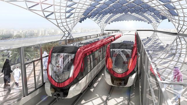 Resultado de imagen para Tren tecnología alemana de Siemens