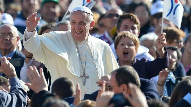 Papa Francisco: «La Iglesia no es un negocio… ¡si no llevase a Jesús a otros sería una Iglesia muerta!»