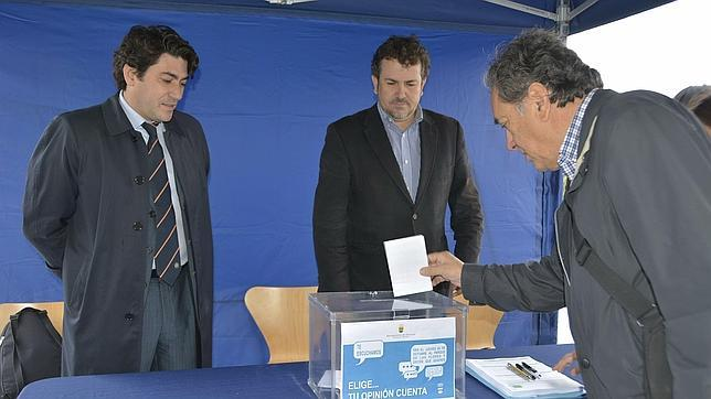 «Referéndum» vecinal en Alcorcón sobre las nuevas infraestructuras