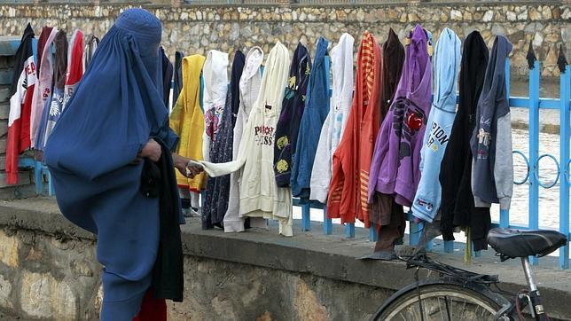 Afganistán prevé emplear de nuevo la lapidación para los adúlteros