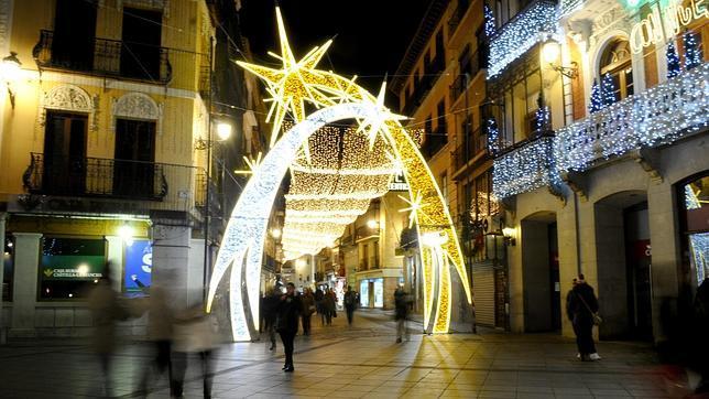 Pasacalles, circo y encuentros de villancicos en Navidad en Toledo
