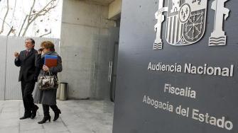 Audiencia Nacional - extradición - Antonio Rodríguez Bernal