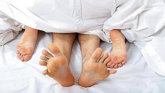 «Sexercise» o cómo recuperar la forma física practicando sexo