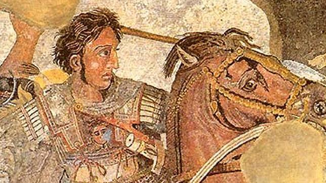 ¿Mató un vino envenenado a Alejandro Magno?