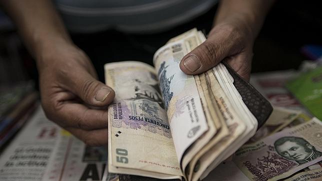 «Argentina es el tercer país con mayor inflación del mundo»