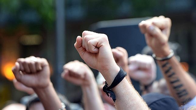 El radicalismo político se hace fuerte en Europa
