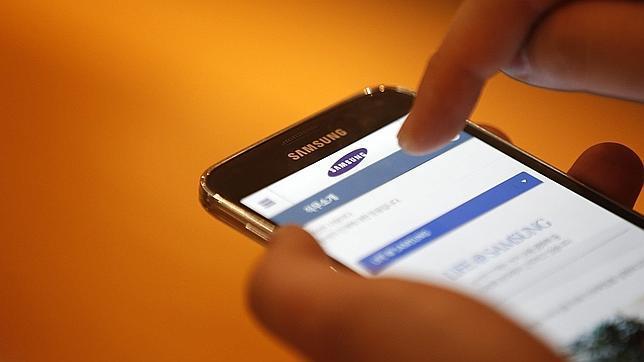 Caen los beneficios de Samsung ante la creciente competencia china