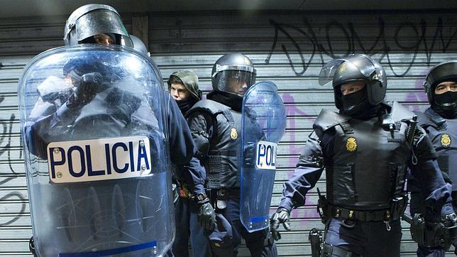 Los ciudadanos pueden grabar a los policías durante sus actuaciones públicas