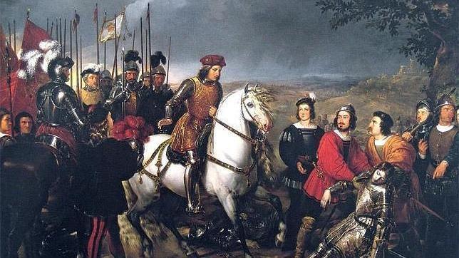 Resultado de imagen de Falsificación de la Historia de Cataluña